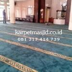 Masjid Al-Bakrie, Kuningan , Jakarta