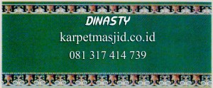 Dinasty-Green