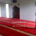 Masjid Rest Area KM 19, Toll Jakarta Cikampek