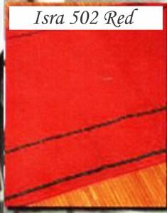ISRA 502 RED