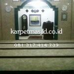KARAWACI - Masjid Al Bayinat Sawo 5 Perumnas l Karawaci