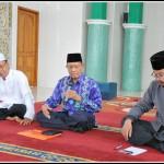 MASJID AGUNG AL-MUNAWWARAH, BANJARMASIN