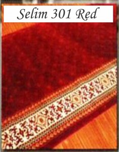 SELIM 301 RED