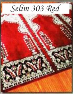 SELIM 303 RED