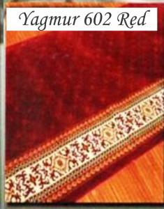 YAGMUR 602 RED