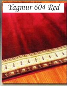 YAGMUR 604 RED