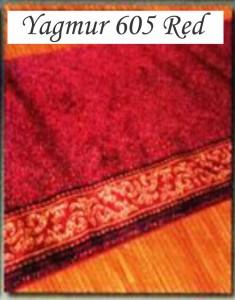 YAGMUR 605 RED