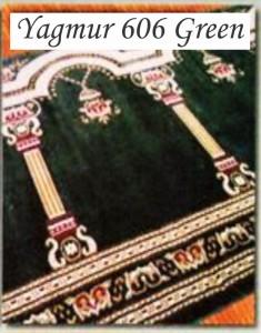 YAGMUR 606 GREEN