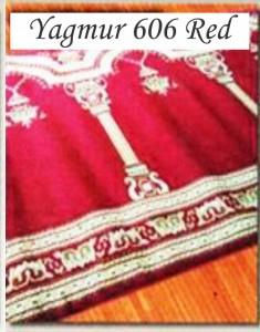 YAGMUR 606 RED