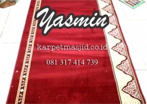 Yasmin Merah 1