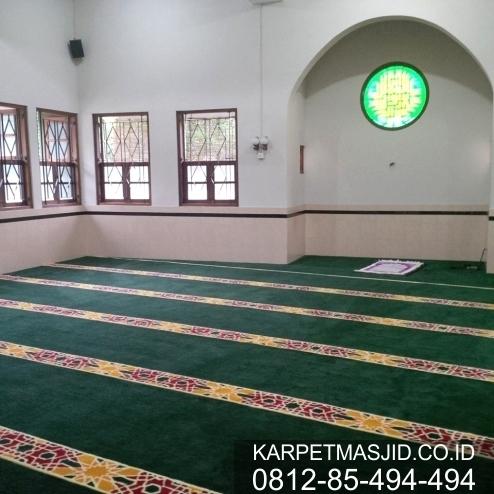 Karpet Masjid Yogjakarta