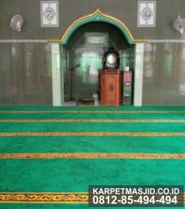 Masjid Duren Jaya Bekasi