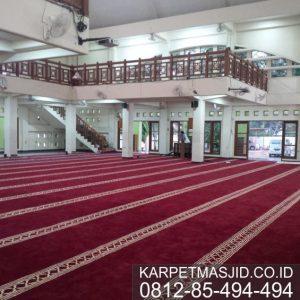 Karpet Masjid Pebayuran