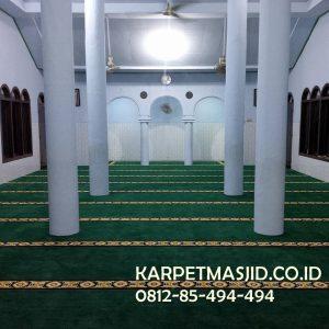 Karpet masjid pekalongan