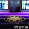 Musholla Al Barkah Perum Mahkota Indah Bekasi