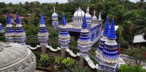 Masjid Tiban, Masjid yang Konon Dibangun dalam Semalam