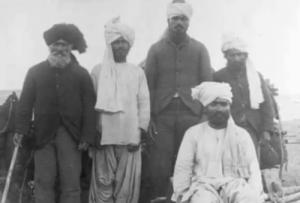 Para pendatang dari Timur Tengah di Australia (Muhammad Akbar Hussain/Youtube)
