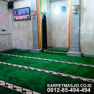 karpet masjid ganda agung bekasi