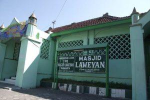 Masjid Laweyan, Bukti Sejarah Islam di Solo