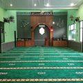 Karpet Musholla AL FITRA
